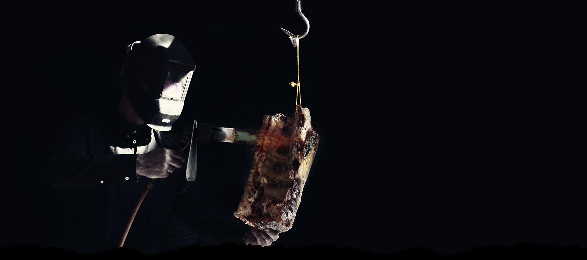 Vlees met een verhaal