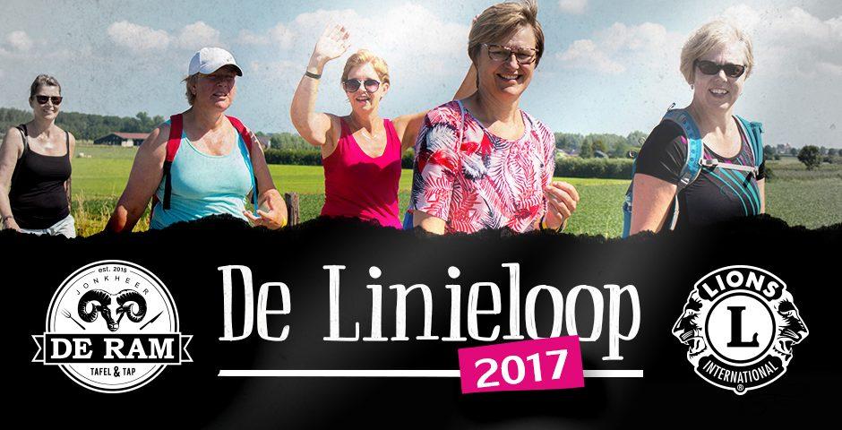 JDR Linieloop 2017
